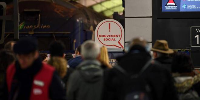 SNCF: déjà un énorme manque à gagner