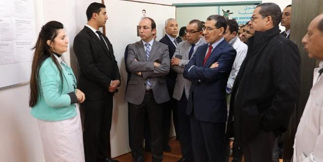 Grippe A H1N1 : Le Maroc ne cède pas à la panique
