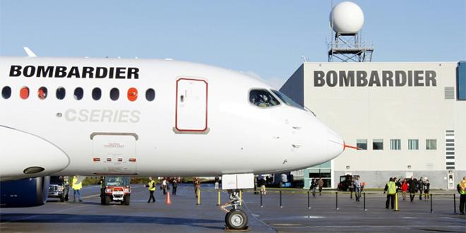 Bombardier supprime encore des emplois