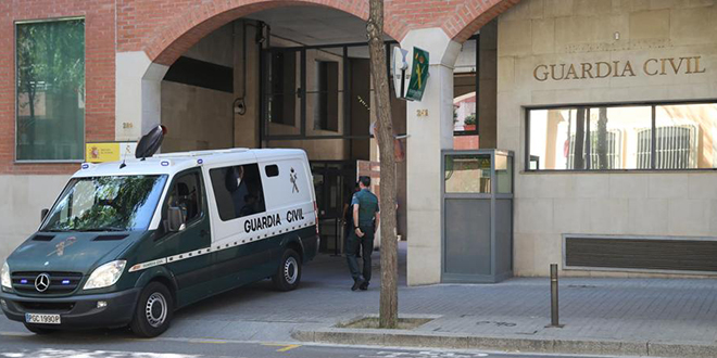 Attentats de Catalogne : Les suspects vivants devant la justice