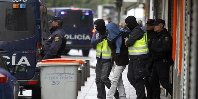Sebta : Un Espagnol arrêté pour terrorisme