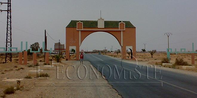 Fonds Covid19: Le conseil régional de Guelmim-Oued Noun contribue