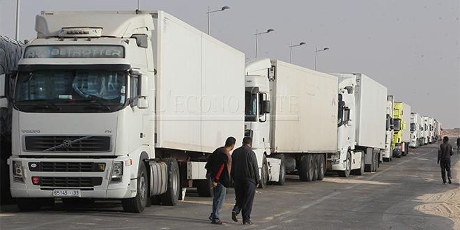 Guergarate: Les exportateurs soutiennent les FAR
