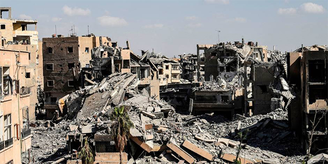 Trump demande à l'UE de rapatrier des jihadistes capturés en Syrie