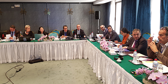 Universalité de l'Internet : La HACA participe au projet de l'Unesco