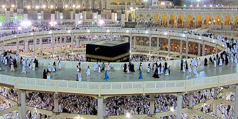 HAJJ 2020: L'Arabie Saoudite réduit drastiquement le nombre de pèlerins