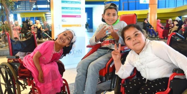 Handicap: Le groupe AMH dresse son bilan