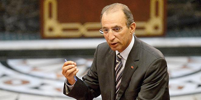 Bac : Hassad s'exprime sur la fraude