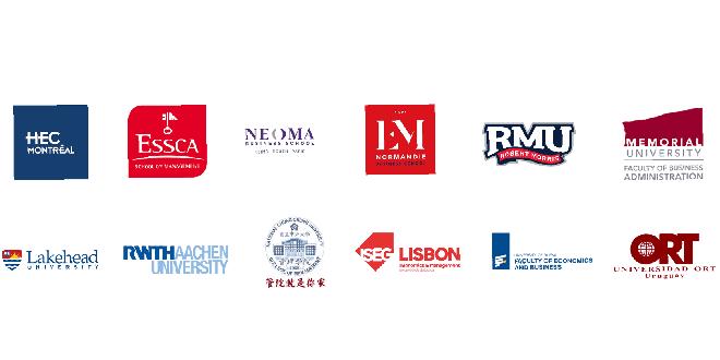 Rabat Business School renforce ses partenariats à l'international