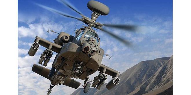 Armement: Le Maroc va acquérir 36 hélicos Apache