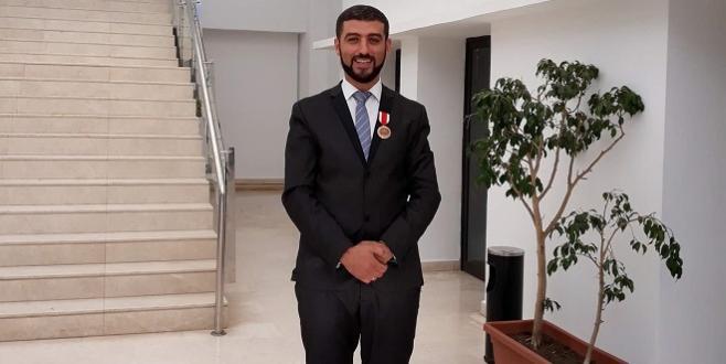 Et un Wissam pour le super prof du Rif!