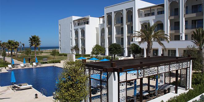 Maroc: Forbes plébiscite 5 hôtels de luxe pour 2020