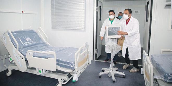 Exercice de la médecine: Le projet de loi approuvé par les Représentants