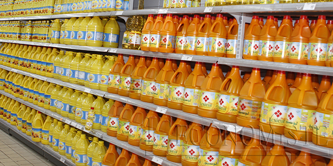 Nord : Attention aux fausses huiles alimentaires
