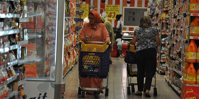 L'inflation en hausse en juillet