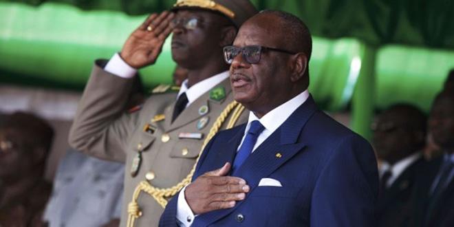 Mali : IBK réélu