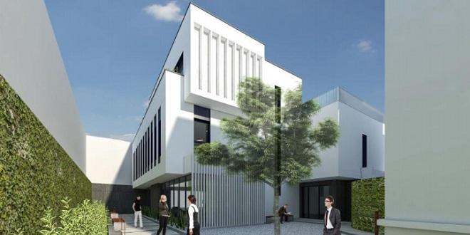 Casablanca: Un nouveau bâtiment pour Campus France