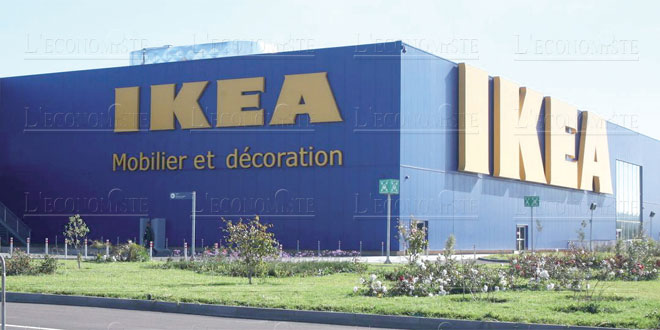 Ikea s'installe au Nord