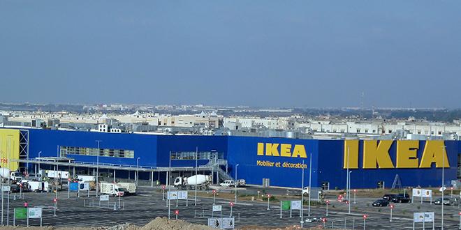 Ikea : Nouveau catalogue et promos