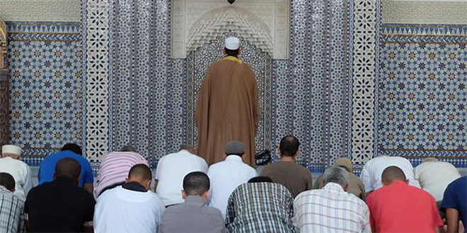 Combien gagne un imam ?