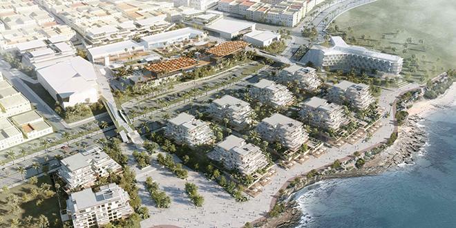 Immobilier-Business: Imkan va investir 1,5 milliard de DH à Rabat