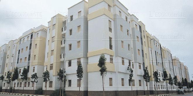 Logements sociaux: Rabat Région Aménagements lance un AMI