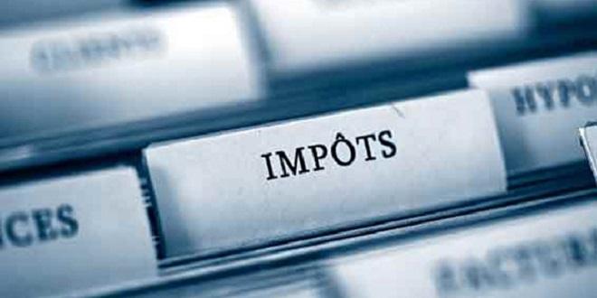 Impôts : Les ATD suspendus jusqu'à nouvel ordre