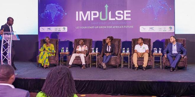 16 startups retenues pour le programme IMPULSE