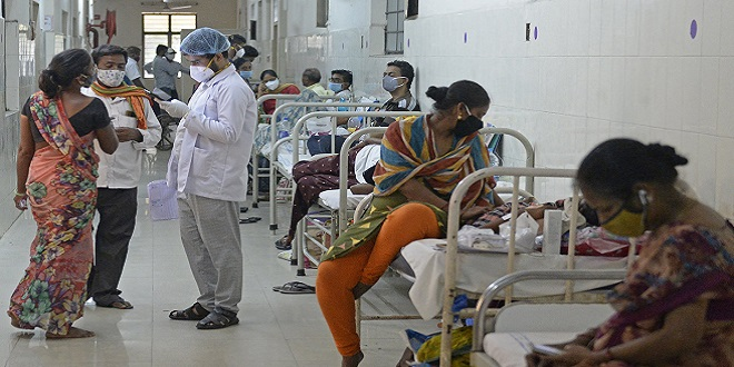 Covid-19: L'Inde serait entièrement vaccinée d'ici décembre prochain