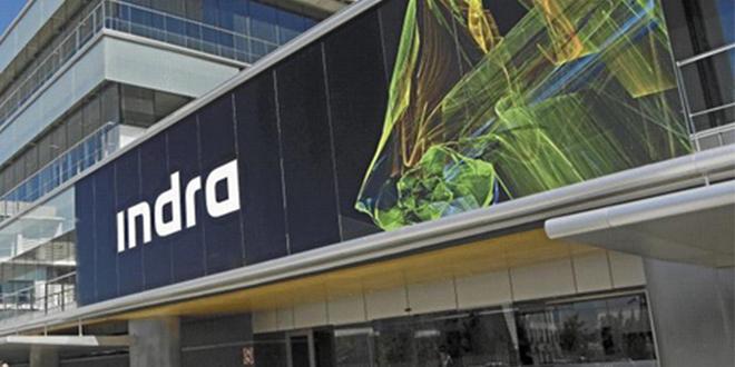 Indra ouvre un nouveau bureau à Rabat