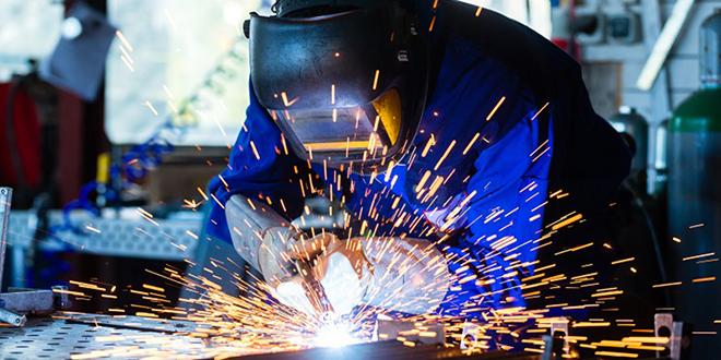 La production industrielle se renchérit en 2018