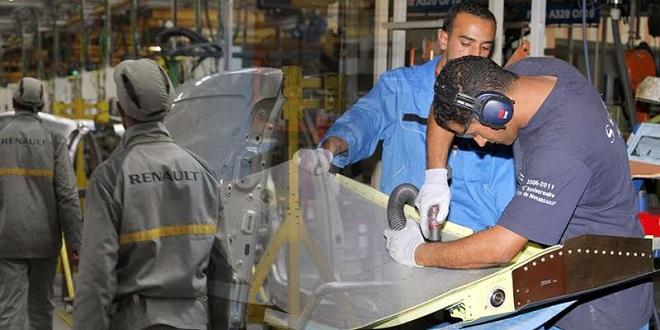 Industrie : Problème de compétitivité