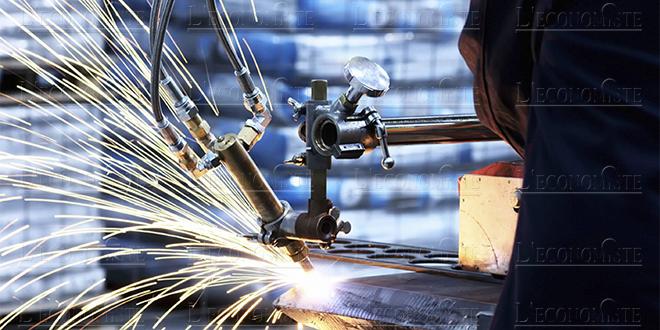 Industrie : Légère hausse des prix à la production