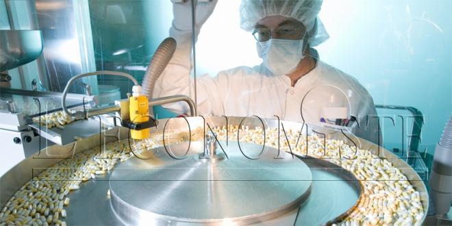 Thyroïde : Dimazol disponible dans les pharmacies
