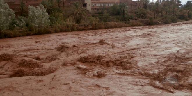 Taroudant : 78 millions de DH pour lutter contre les inondations