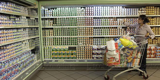 Prix à la consommation : Voici les produits les plus touchés par la hausse