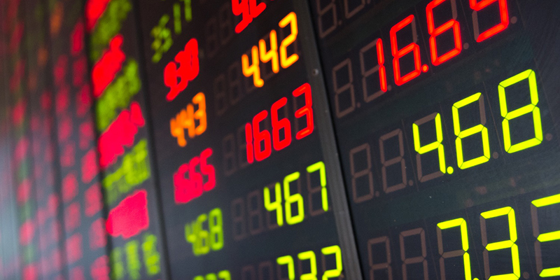 Les Bourses européennes démarrent en retrait