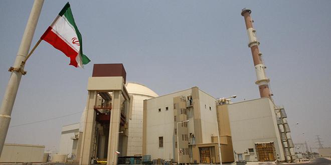 Nucléaire : L'Iran va enrichir l'uranium à un niveau prohibé