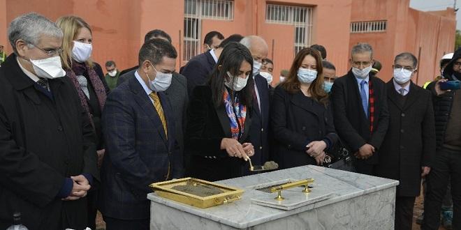 Ouarzazate: 32 millions de DH pour la reconversion de l'ISTAHT