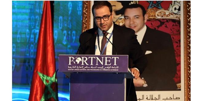 CEFACT: Jalal Benhayoun désigné coordinateur du guichet unique