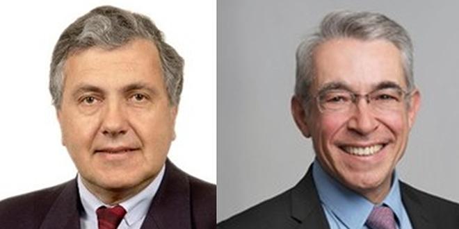 SCR: Deux nouveaux administrateurs désignés