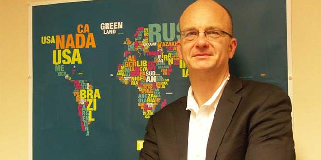Banque mondiale: Nouveau directeur pour le Maghreb et Malte