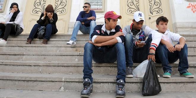 Maroc: Les jeunes femmes représentent 76,4% des NEET