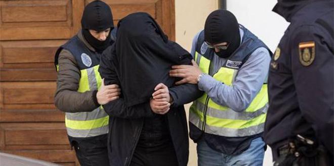 Espagne : Un partisan de Daech arrêté grâce à la DGST