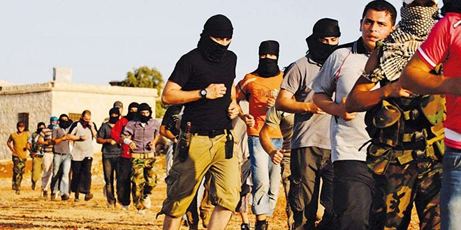Afrique : Les chiffres sur les jihadistes