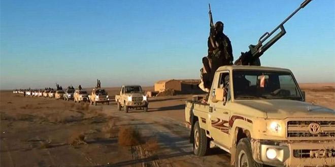Jihadistes étrangers: Ankara décide de leur sort