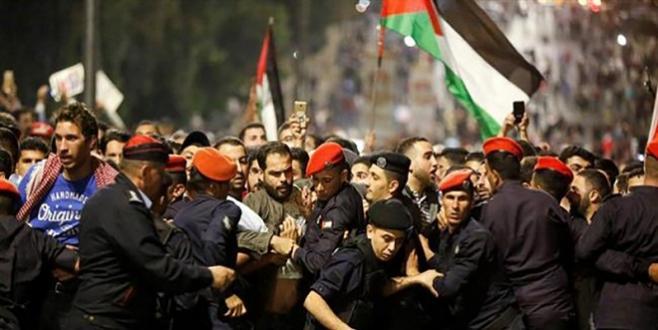 Jordanie : Les fonds arrivent