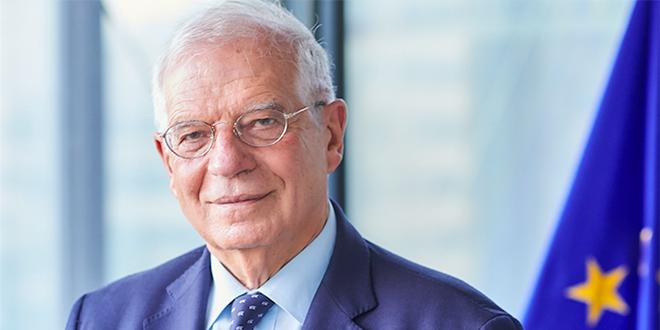 Maroc - Espagne: Ce qu'a dit Borrell sur les aides de l'UE