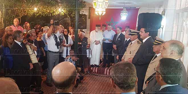 Fès: La communauté juive célèbre la fête