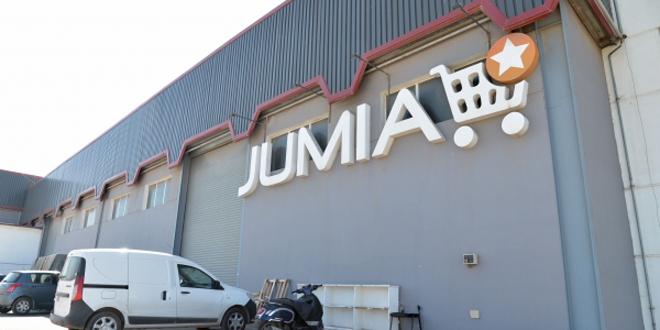 "Jumia lance sa ""tech week"""